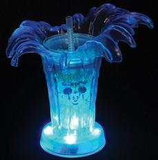 world of color sipper cup